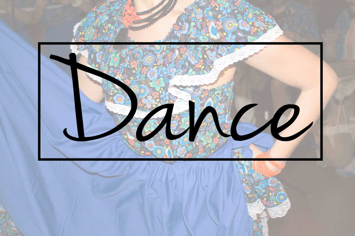 Self Care Sunday – Dance
